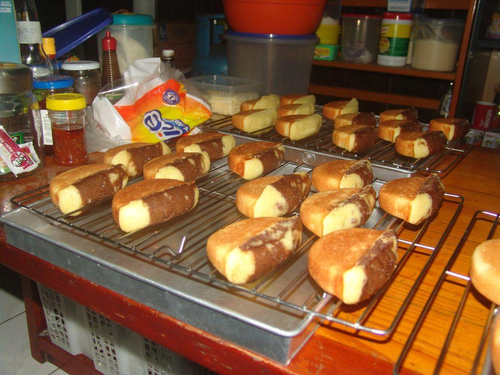 resep kue pukis untuk jualan