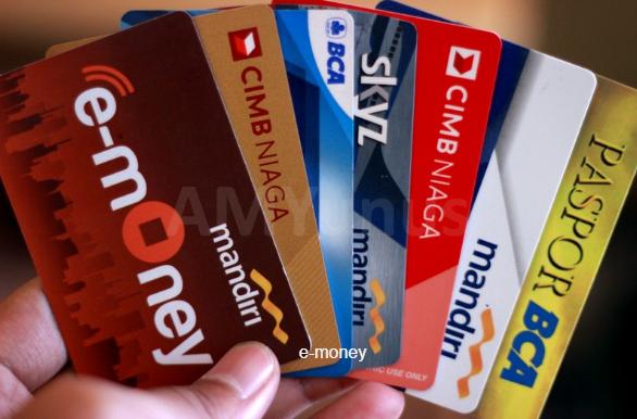 Perkembangan Alat Pembayaran Elektronik Yang Makin Cepat