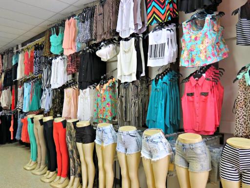 Cara Bisnis Online Fashion Tanpa Modal Yang Sederhana