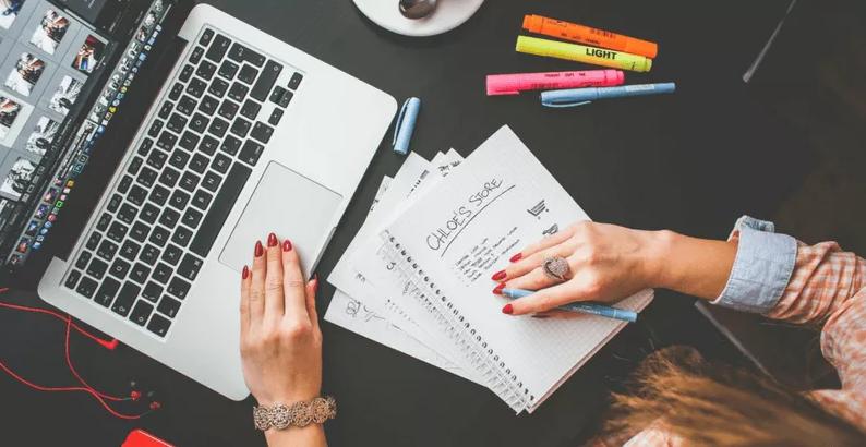 Memulai Bisnis Online Dengan Modal Kecil