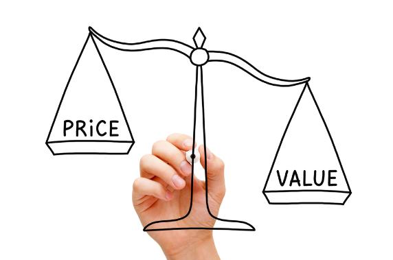 Cara Menentukan Harga Jual Produk