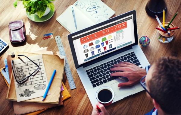 Sukses Bisnis Online Berkat Kegigihan Dan Sikap Positip