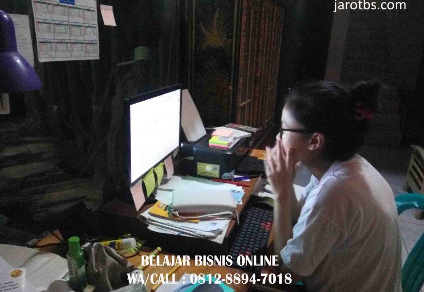 cara memulai bisnis online Archives - Jarot BS