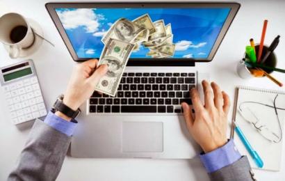 5 Bisnis Online Yang Menguntungkan