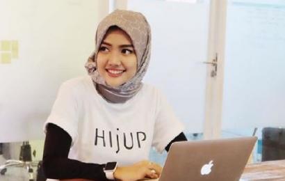 Kisah Sukses Bisnis Online Ibu Rumah Tangga