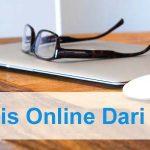 Belajar Bisnis Online Dari Nol
