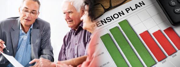 Persiapan Pensiun Sejak Dini