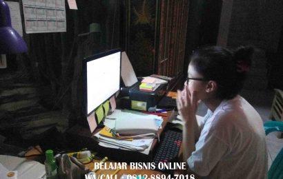 Rahasia Sukses Bisnis Online Pemula