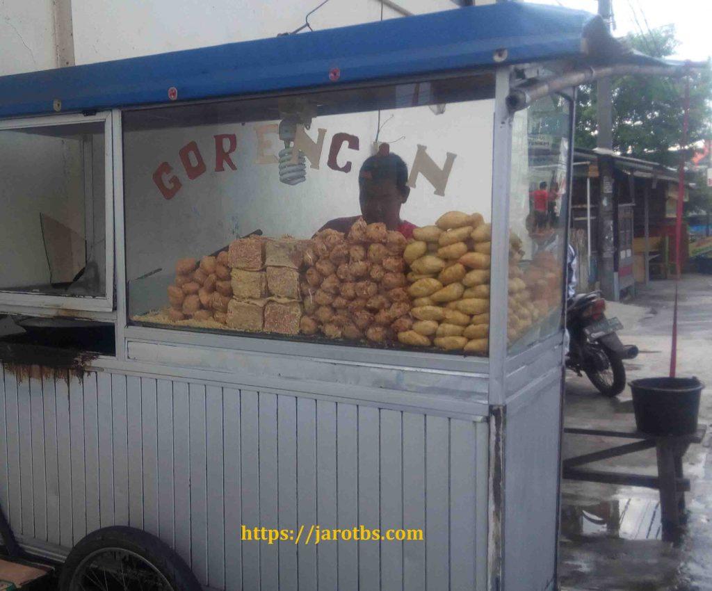 peluang usaha jualan gorengan