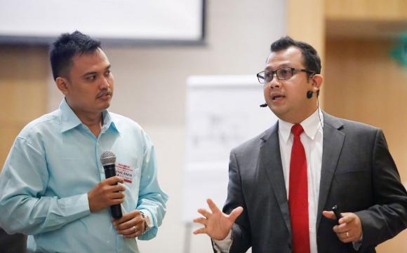 Cara Mencari Mentor Bisnis