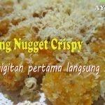 Peluang Usaha Pisang Nugget Crispy