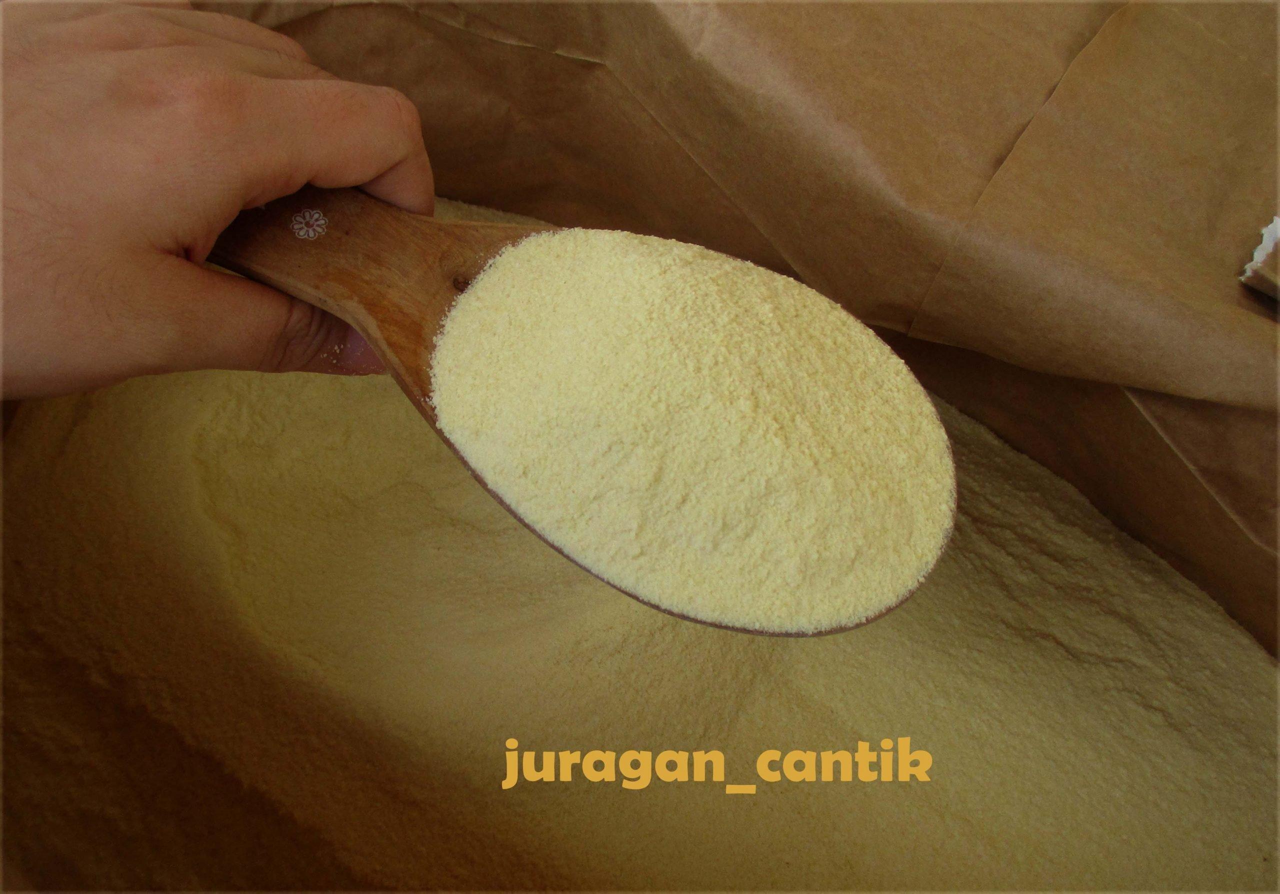 jual tepung kentang di shopee