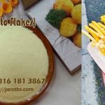 Jual Tepung Kentang Untuk Long Potato